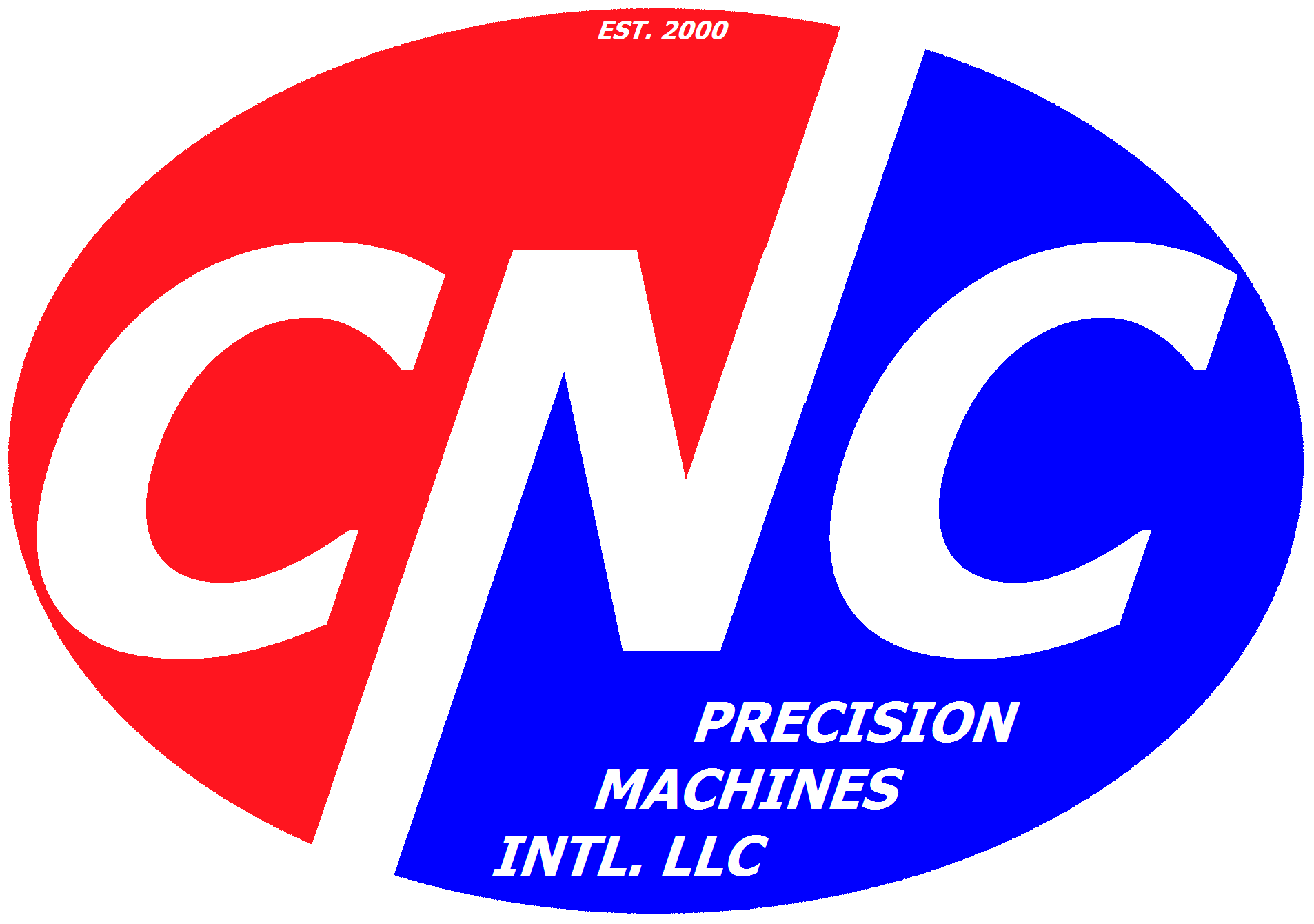 CNC Precision Machines Int. LLC